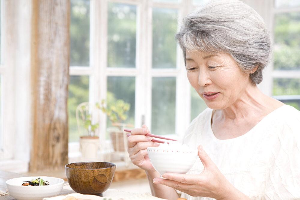 高齢者歯科について